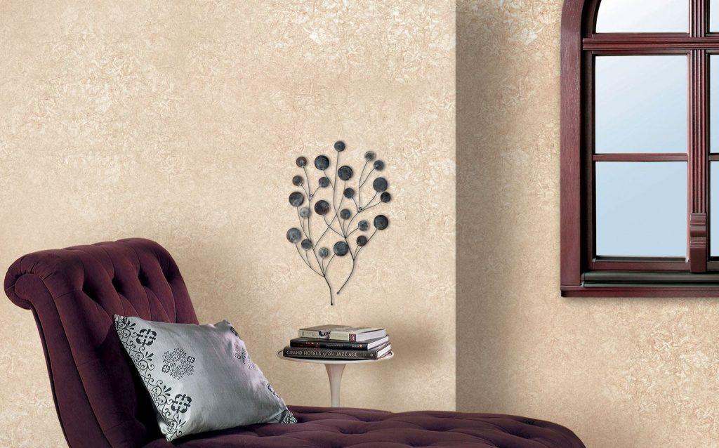 vopsea decorativa